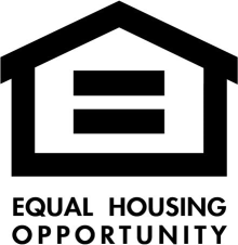 Equal Oppurtunity Housing Logo
